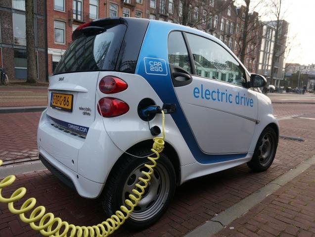 E-Autos 2020