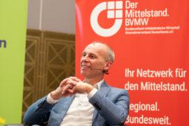 Prof. Dr. Stefan Bratzel (CAM)