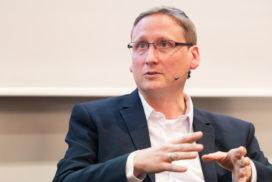 Peter Löck, Mobilitätsbrater