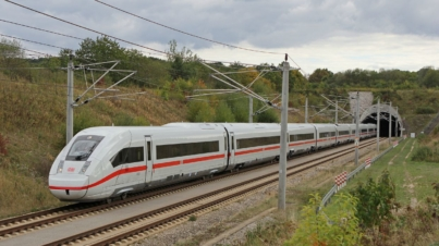 VCD Bahntest