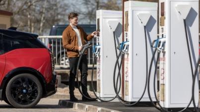 enercity, Laden, Elektromobilität