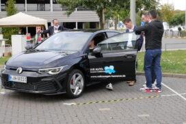 So auch die E-Modelle von Volkswagen...